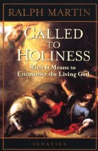 Called to Holiness: What It Means to Encounter the Living God