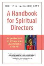 Handbook for Spiritual Directors