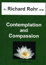 Contemplation And Compassion 5CD set