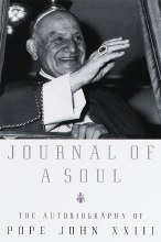 Journal of a Soul: Pope John XXIII