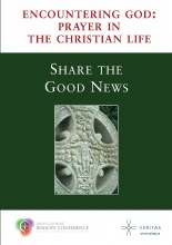 Encountering God: Prayer in the Christian Life