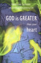 God is Greater than Your Heart: The Feast of Reconciliation