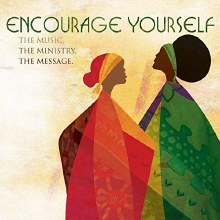 Encourage Yourself CD