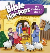 Bible Mini-Pops: The Christmas Story