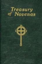 Treasury of Novenas