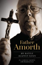 Father Amorth My Battle Against Satan