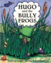 OP - Hugo and the Bully Frogs
