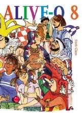 AliveO 8 DVD