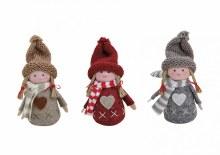 Christmas Felt Winter Children