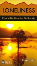 Loneliness: Hope for the Heart