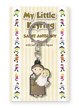 St Anthony Children's Keyring