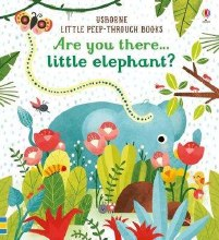 Are You There, Little Elephant?