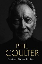 Phil Coulter Bruised Never Broken