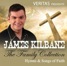 The Family Collection: Hyms and Songs of Faith CD