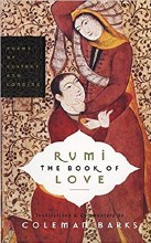 Rumi the Book of Love, paperback