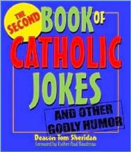 Second Book of Catholic Jokes