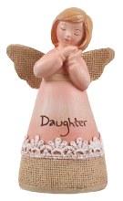 39352 Daughter Message Angel 10 cm