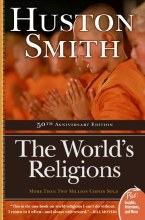 The World's Religions, 50th Anniversary edition