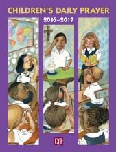Childrens' Daily Prayer 2017 - 2018