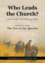 Who Leads the Church?