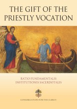 Gift of Priestly Vocation
