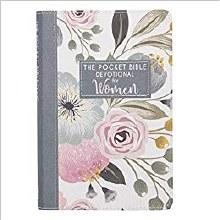 Pocket Bible Devotional for Women