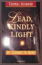 Lead Kindly Light My Journey to Rome