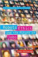 Robots Ethics and the Future of Jobs