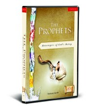 The Prophets: Messengers of God's Mercy DVD Set