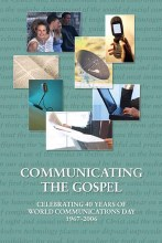 Communicating the Gospel - Celebrating Forty Years of the World
