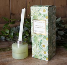 Chamomile and Wild Burren Thyme Diffuser