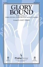 Glory Bound musicbook