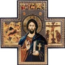 Teaching Christ Icon