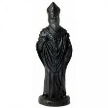 St Patrick Turf Statue (18cm)