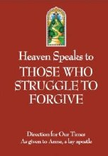 Heaven Speaks Struggle to Forgive