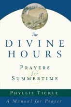 Divine Hours: Prayers for Summertime, paper