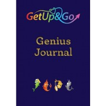 Get Up and Go Genius Diary
