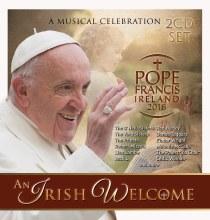 Pope Francis Ireland 2018