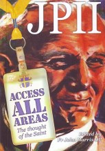 Access All Areas: The Thought of the Saint