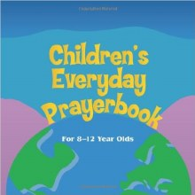 (8-12) Children's Everyday Prayerbook