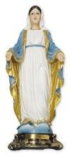 Miraculous Florentine Statue (20cm)