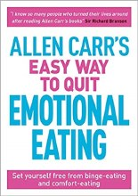 The Easy Way to Quit Emotional Eating