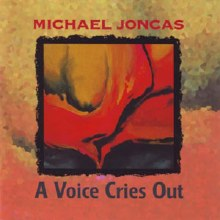 A Voice Cries Out Choral songbook
