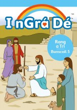 I nGra De 5 Pupil Book, 3rd Class