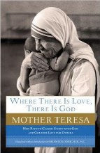 Where There is Love, There is God, paperback