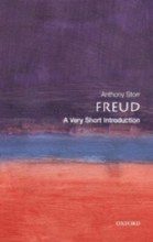 Freud Very Short Introduction