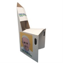 Pope Francis Souvenir Chair **sold out**