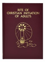 RCIA - Rite of Christian Initiation of Adults (Altar)