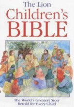Lion Children's Bible, 2nd Edition