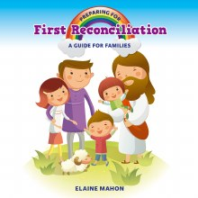 Preparing for First Reconciliation